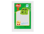 山椒凤爪绿色包装