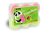 雅米熊�牌��酪果�觯ㄇ��檬+草莓)