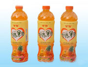 可信混合果蔬汁1.5L