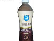 500ml迈巴赫拿铁咖啡饮料