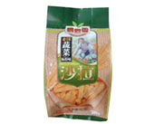 蔬菜沙拉海苔味