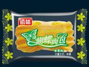 福建龙海蝴蝶面包香蕉味