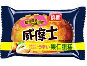 福建龙海禧味果仁蛋糕