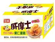 福建龙海禧味果仁蛋糕纸箱