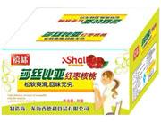 福建龙海禧味红枣核桃纸箱
