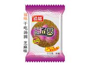 福建龙海禧味干吃汤圆(芝麻味)