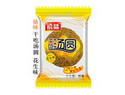 福建龙海禧味干吃汤圆(花生味)