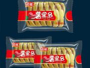 福建龙海禧味红薯面包