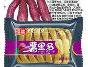 福建龙海禧味薯里多紫薯面包