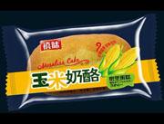 福建龙海禧味玉米奶酪蛋糕-糕点