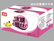 福建龙海禧味冰糖椰丝外箱
