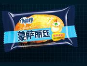 福建龙海蒙萨丽丝酸奶AD钙口味蛋糕