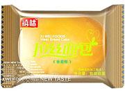 福建龙海禧味拉丝面包香蕉味
