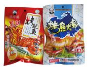 张师傅豆制品烤鱿鱼80g