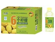 名趣6个柠檬饮料