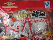 茄汁鲅�~400克