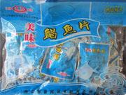 鲳鱼片400克