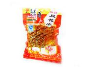 腾哥豆制品麻辣豆花串