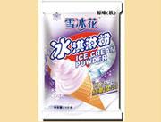 雪冰花软冰淇淋粉