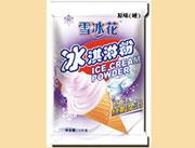 雪冰花硬冰淇淋粉