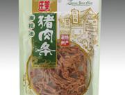 橄榄油猪肉条38G
