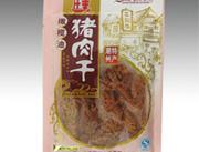 橄榄油猪肉干38G