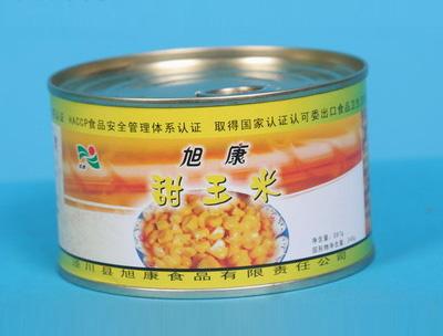 旭康397g甜玉米