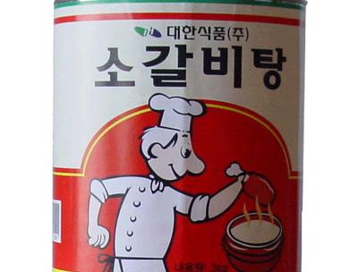 旭康3kg-牛排汤罐头