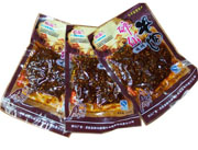 醉仙150克烧烤牛肉(彩袋)