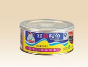 玉蕾红烧鳗鱼罐头