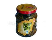 汐汐160g豆豉丁香鱼