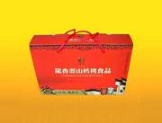 龙香源8罐装礼盒