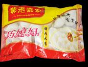 猪肉大葱速冻水饺