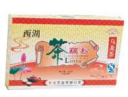 西湖茶藕粉乌龙茶
