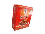 百丈泉瘦肉型优质酱板鸭1kg礼盒