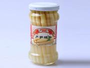 海山芦笋罐头