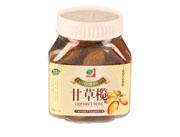 果味平生-甘草榄