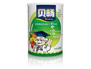 贝畅多维果蔬奶米粉