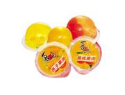 精食坊杏子果肉