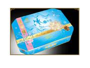 莲香楼-2009年冰皮月饼