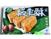 森海牌陕西特产板栗酥350克