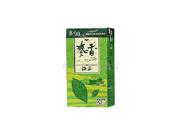 统一麦香绿茶300