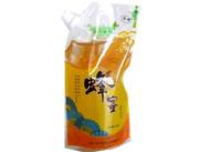 袋装洋槐花蜂蜜