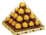费列罗巧克力-T25-金字塔