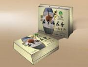 极品五常稻花香鲜米礼盒