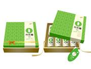 8听礼盒装米乳