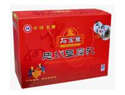 2#精致�Y品盒腐乳