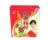 银河饮品红枣枸杞果味饮料