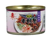 120g香酥鱼