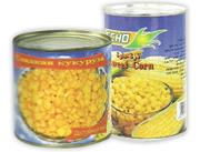 兆丰缘甜玉米罐头